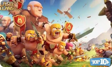 Clash of Clans-entre-los-10-juegos-para-celulares-mas-descargados