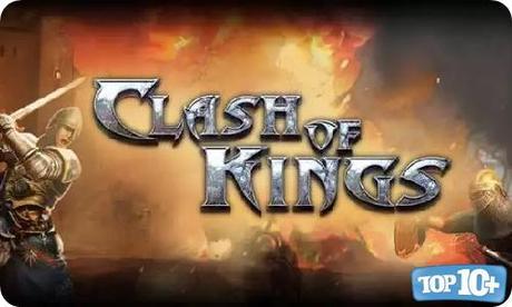 Clash of Kings-entre-los-10-juegos-para-celulares-mas-descargados