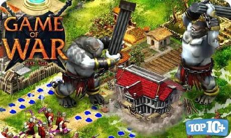 Game of War - Fire Age-entre-los-10-juegos-para-celulares-mas-descargados