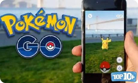 Pokemon Go-entre-los-10-juegos-para-celulares-mas-descargados