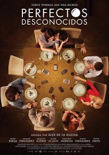 Perfectos Desconocidos  -- No Hay Cine Sin Palomitas