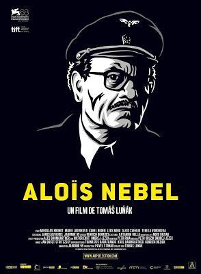 Alois Nebel:
