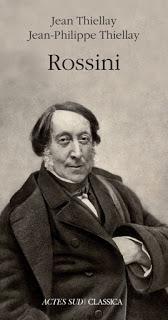 El gran ejemplo de Rossini ...