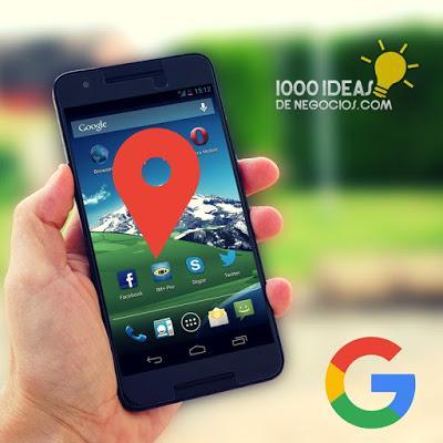 Cómo Poner Tu Negocio en Google Maps