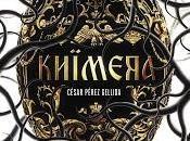 """Khimera"", César Pérez Gellida: thriller para reflexionar"