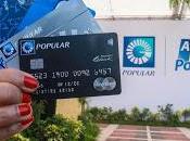 Banco Popular lanza tarjetas pago contacto