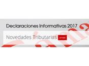 Jornada divulgativa Sevilla sobre Campaña Declaraciones Informativas 2017 otras Novedades Tributarias