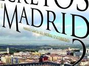 ¡Nuevo libro Secretos Madrid venta!