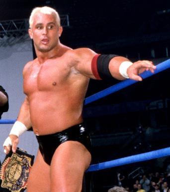 Wrestling History Bites – Chris Candido