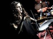 Silvana Tello, artista electromagnética