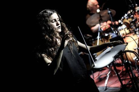 Silvana Tello, la artista electromagnética
