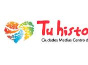 Viviendo historia Ciudades Medias Andalucía