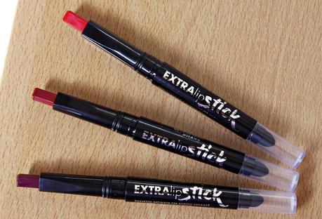 Extra lipstick de Deborah Milano