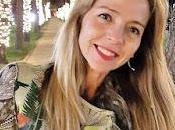 """Feiny Encina: """"Escribir chica bolsa', primera novela completa ficción, sido gratificante"""""""