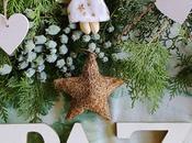Navidad casa {algunas ideas simples lindas}