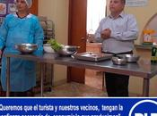 Taller inocuidad calidad alimentaria quilmaná…