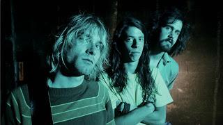 Nirvana - Territorial pissings (Live in Jonathan Ross Show) (1991)