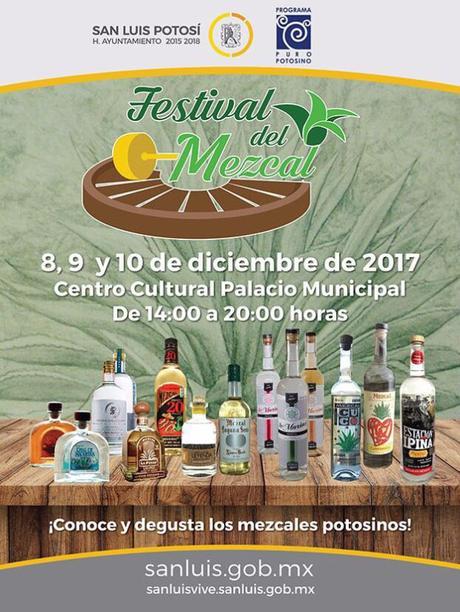 Invitan la la segunda edición de la Feria del Mezcal