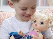 nuevas muñecas Baby Alive para niños niñas.