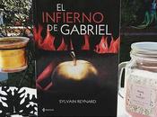 Reseña Infierno Gabriel Sylvain Reynard