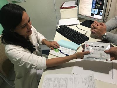 GARANTIZA ISSEMYM ATENCIÓN INTEGRAL E INCLUSIVA A PACIENTES CON VIH