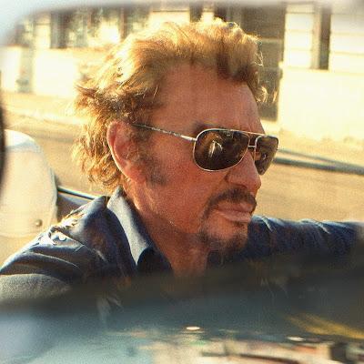Muere Johnny Hallyday, icono del rock francés, a los 74 años