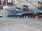 Este semana instalarán pista hielo Plaza Fundadores