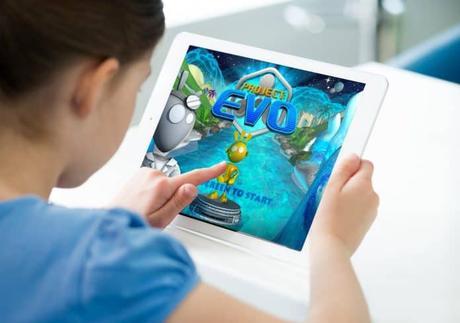 El videojuego que podría ayudar a niños con TDAH