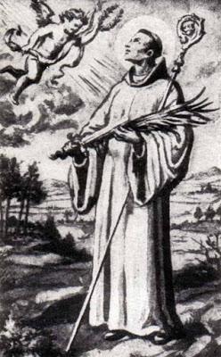 Del Protomártir Cisterciense.
