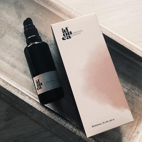 IDONEA Crema Personalizada que funciona para todas las mujeres de todas las edades
