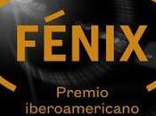 Ganadores premios fénix 2017