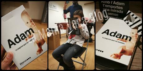 Proyecto solidario Abacus