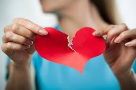 El significado de soñar con una ruptura amorosa.