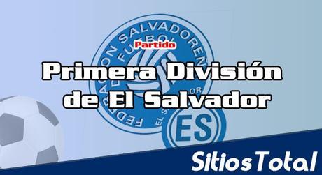 CD FAS vs Alianza FC en Vivo – Liga Salvadoreña – Jueves 7 de Diciembre del 2017