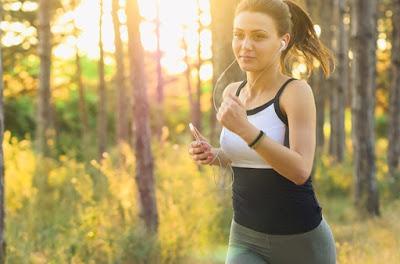 4 Razones Para Introducir el Ejercicio Físico Saludable en tu Vida