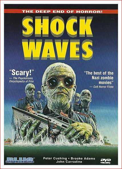 Ondas de Choque / Shock Waves (1977)