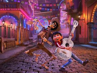 COCO (USA, 2017) Animación, Fantástico, Musical