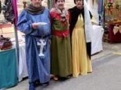 Feria medieval Católico