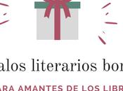 Navidades Devoradores mundos Regalos litararios bonitos para amantes libros