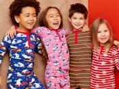 Sorteo pijamas Hatley para hermanos juego