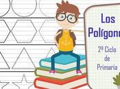 polígonos: recursos para segundo ciclo primaria