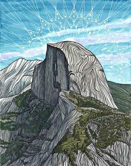 La montaña simbólica (1).