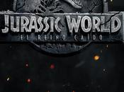 Jurassic World: reino caído, trailer otra vuelta tuerca