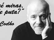 Paulo Coelho ¡que horror!