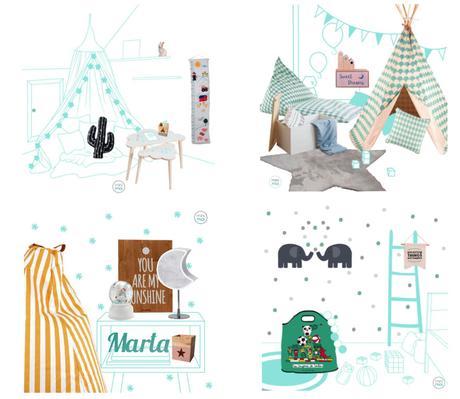 Minimoi, la tienda online más molona de decoración y moda