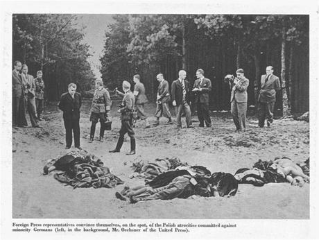 Franz Honiok, la primera víctima