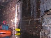 Cuevas forjadas glaciares