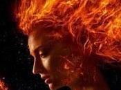publica nuevas imágenes X-Men: Dark Phoenix #Cine #Peliculas