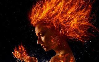 Fox publica nuevas imágenes de X-Men: Dark Phoenix #Cine #Peliculas