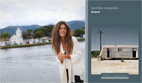 Matilde Campilho